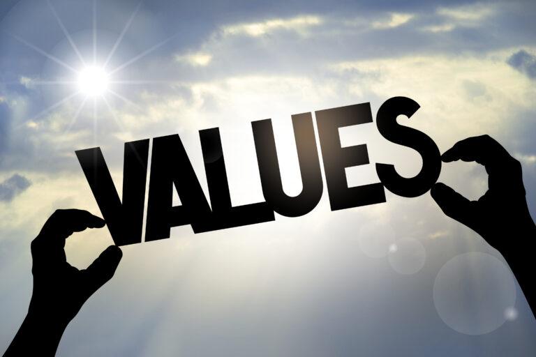 TalentSage Values